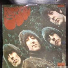 Discos de vinilo: THE BEATLES. Lote 177300524