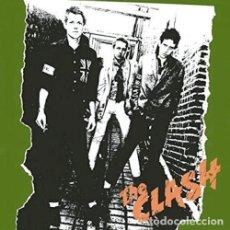 Discos de vinilo: THE CLASH THE CLASH LP . PUNK ROCK JOE STRUMMER MICK JONES PAUL SIMONON. Lote 177311088