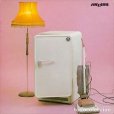 Discos de vinilo: THE CURE THREE IMAGINARY BOYS LP . ROBERT SMITH AFTER PUNK SIOUXSIE THE BANSHEES. Lote 177313337
