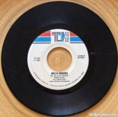Discos de vinilo: WILLIE ROSARIO NEGRITA LINDA SINGLE USA RARO LATIN. Lote 177375997