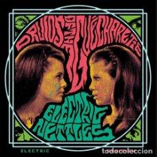 Discos de vinilo: DRUIDS OF THE GUE CHARETTE / ELECTRIC NETTLES ELECTRIC DRUIDISM LP . PSYCHEDELIC. Lote 177435803