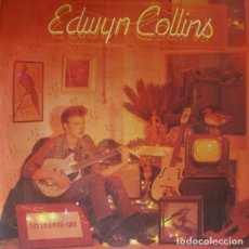 Discos de vinilo: EDWYN COLLINS MY BELOVED GIRL (12 PULGADAS) . ORANGE JUICE SMITHS MORRISSEY SUEDE LLOYD COLE. Lote 177438630