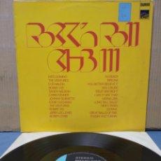 Discos de vinilo: ROCK 'N ROLL CLUB - ROCK 'N ROLL HITS ED ALEMANA / THE VENTURES EDDIE COCHRAN FATS DOMINO. Lote 177482434