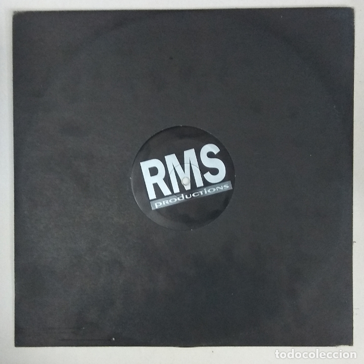 Discos de vinilo: MAXI SINGLE DISCO VINILO MARYS MY FANTASY - Foto 2 - 177498544