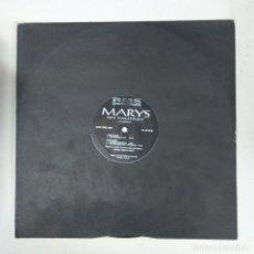 Discos de vinilo: MAXI SINGLE DISCO VINILO MARYS MY FANTASY. Lote 177498544