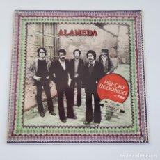 Discos de vinilo: ALAMEDA, EPIC, AÑO 1979, BUEN ESTADO. Lote 177595334
