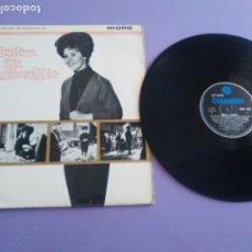 Discos de vinil: MUY RARO LP ORIGINAL MONO 1963.HELEN SHAPIRO.HELEN IN NASHVILLE&THE JORDANAIRES.COLUMBIA 33SX 1561. Lote 177604959