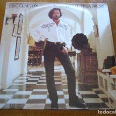 Discos de vinil: ERIC CLAPTON - SET ROYAL TREATMENT 1990 TRIPLE LP ORIGINAL. Lote 177613602