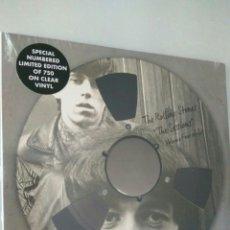 Discos de vinilo: ÁLBUM LP DISCO VINILO THE ROLLING STONES THE SESSIONS VOLUME FOUR OF SIX NUEVO. Lote 177622030