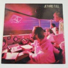 Discos de vinilo: JETHRO TULL, CHRYSALIS RECORDS, 1980, BUEN ESTADO. Lote 177657753