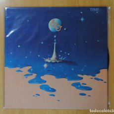 Discos de vinilo: ELECTRIC LIGHT ORCHESTRA - TIME - LP. Lote 177659508