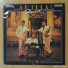 Discos de vinilo: CADILLAC - VALENTINO - LP. Lote 177659607