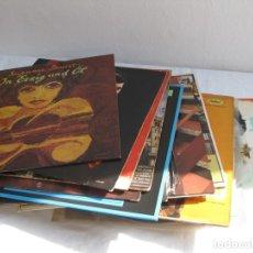 Discos de vinilo: LOTE DE 25 DISCOS LPS. MUSICA VARIADA.. Lote 177667763