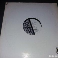 Discos de vinilo: MATT CORREA --- HOME MADE HOUSE MUSIC. Lote 177681438