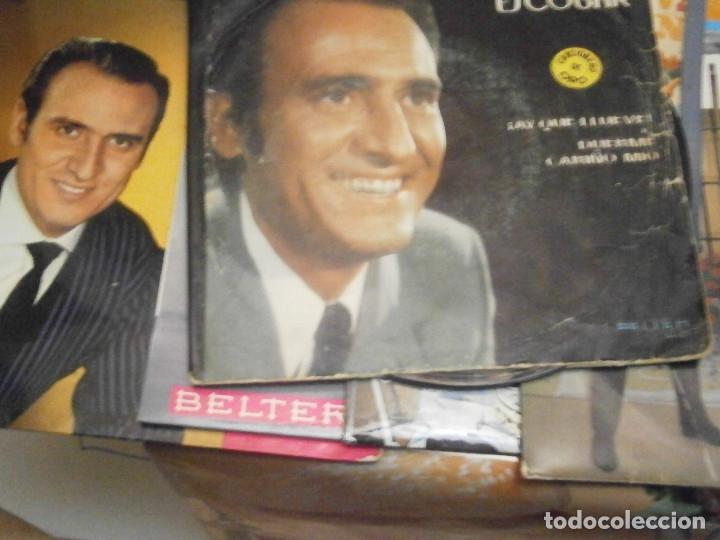 Discos de vinilo: 18 DISCOS MANOLO ESCOBAR,, NOSE ADMITE DE VOLUCIONES¡¡ - Foto 13 - 177685538