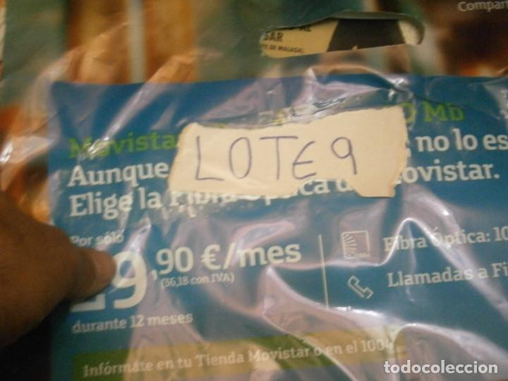 Discos de vinilo: LOTE DE 7 DISCOS JUANITO VALDERRAMA NOSE ADMITE DE VOLUCIONES¡¡ - Foto 2 - 177685635