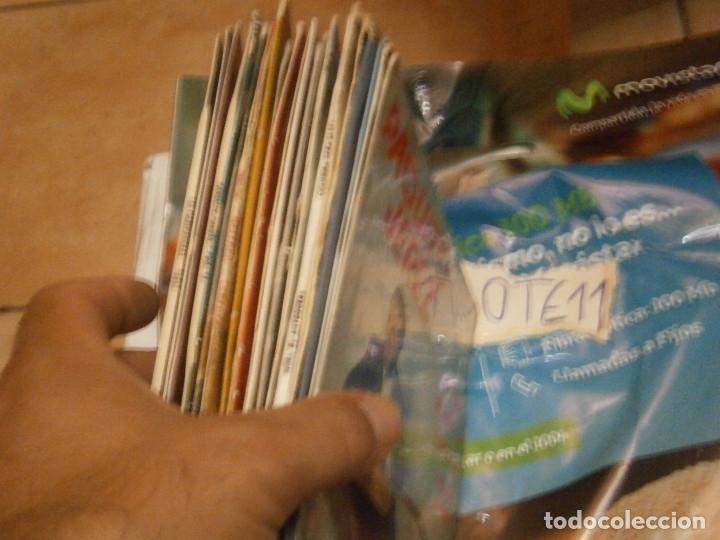 Discos de vinilo: LOTE DE 25 DISCOS DE FLAMENCO¡ NOSE ADMITE DE VOLUCIONES¡¡ - Foto 2 - 177685974