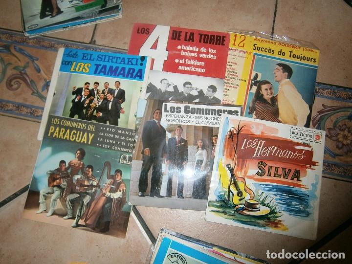Discos de vinilo: LOTE DE 25 DISCOS¡¡VARIADOS¡¡ NOSE ADMITE DE VOLUCIONES¡¡ - Foto 5 - 177686723