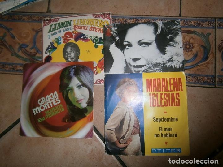 Discos de vinilo: LOTE DE 25 DISCOS¡¡VARIADOS¡¡ NOSE ADMITE DE VOLUCIONES¡¡ - Foto 7 - 177686723
