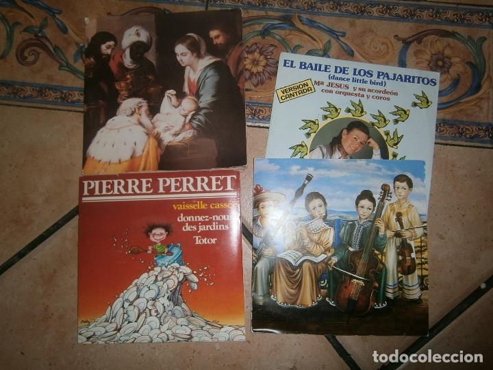 Discos de vinilo: E DE 4 DISCOS¡¡ NOSE ADMITE DE VOLUCIONES¡¡ - Foto 2 - 177686774
