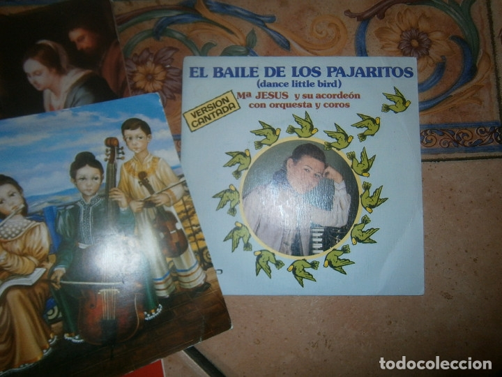 Discos de vinilo: E DE 4 DISCOS¡¡ NOSE ADMITE DE VOLUCIONES¡¡ - Foto 3 - 177686774