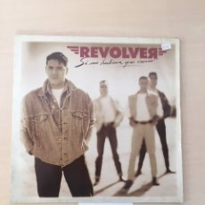 Discos de vinilo: REVOLVER LP. Lote 177694238