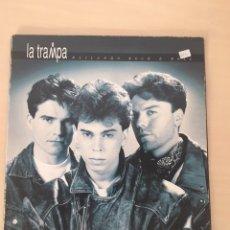 Discos de vinilo: LA TRAMPA - VINILO LP. Lote 177694447