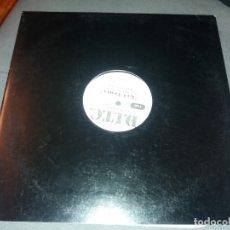 Discos de vinilo: D.I.T.C. - GET YOURS / WHERE YOU AT? PROMOCIONAL. Lote 177694585