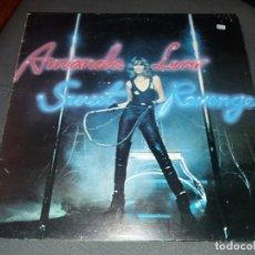 Discos de vinilo: AMANDA LEAR --- SWEET REVENGE (GATEFOLD). Lote 177694625