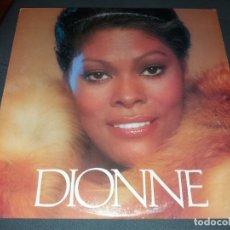 Discos de vinilo: DIONNE WARWICK -- DIONNE. Lote 177694683
