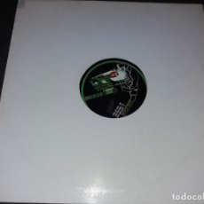 Discos de vinilo: LONDON BOYS --- THE TWELVE COMMANDMENTS OF DANCE. Lote 177715849