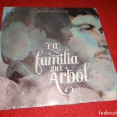 Discos de vinilo: LA FAMILIA DEL ARBOL ¿TU ME QUIERES?/LUNARBOLES 7 SINGLE 2011 MUSHROOM INDIE PRECINTADO NUEVO. Lote 177717157