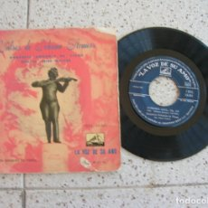 Discos de vinilo: DISCO DE VALSES DE JOHANN STRAUSS. Lote 177721937