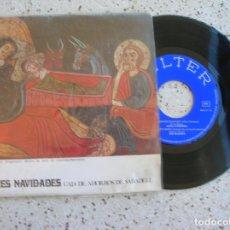 Discos de vinilo: DISCO DE NINA FREDERIK AÑO 1969. Lote 177723930