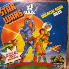 Discos de vinilo: STAR WARS THEME / CANTINA BAND (7 SINGLE) (RCA VICTOR) XB-1028. Lote 177735765