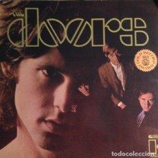 Discos de vinilo: THE DOORS – THE DOORS LP. Lote 177745373