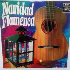 Discos de vinilo: VINILO DE NAVIDAD FLAMENCA (1968). Lote 177747975