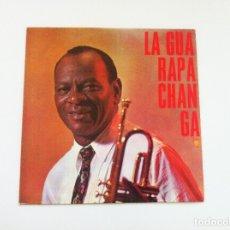 Discos de vinilo: CHAPPOTIN Y SU CONJUNTO – LA GUARAPACHANGA. Lote 177783370
