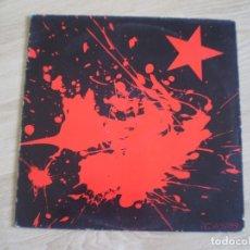 Discos de vinilo: MAXI 12 PULGADAS. RED ASSASSIN. RISE. Lote 177787032