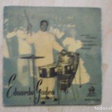 Discos de vinilo: EDUARDO GADEA Y SU ORQUESTA. Lote 177791019