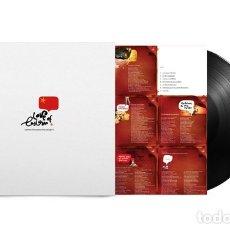 Discos de vinilo: LP LOVE OF LESBIAN CUENTOS CHINOS PARA NIÑOS DEL JAPON VINILO. Lote 153825729