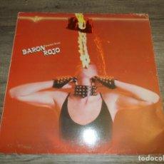 Discos de vinilo: BARON ROJO - GRANDES TEMAS. Lote 177819225