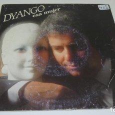Discos de vinilo: DISCO SINGLE VINILO DYANGO . ESA MUJER .. Lote 177871813