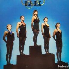 Discos de vinilo: LP-OLE OLE - EN FUNDA ORIGINAL 1983. Lote 177879518