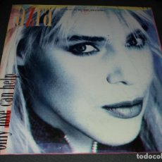 Discos de vinilo: AZRA --- ONLY LOVE CAN HELP. Lote 177882368