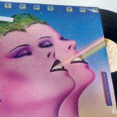 Disques de vinyle: MAXISINGLE (VINILO) DE LIPPS INC. AÑOS 70. Lote 177885530