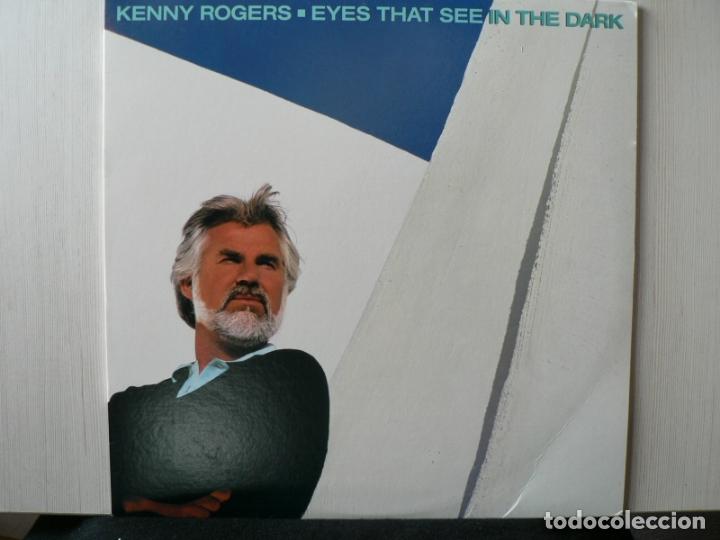 KENNY ROGERS (Música - Discos de Vinilo - EPs - Country y Folk)