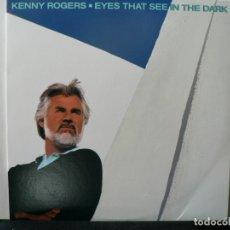 Discos de vinilo: KENNY ROGERS. Lote 177936573