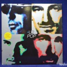 Discos de vinilo: U 2 - POP - LP. Lote 177941130