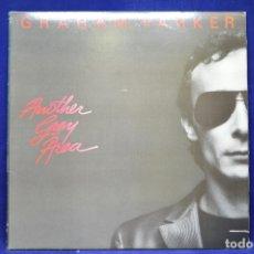 Discos de vinilo: GRAHAM PARKER - ANOTHER GREY AREA - LP. Lote 177942854